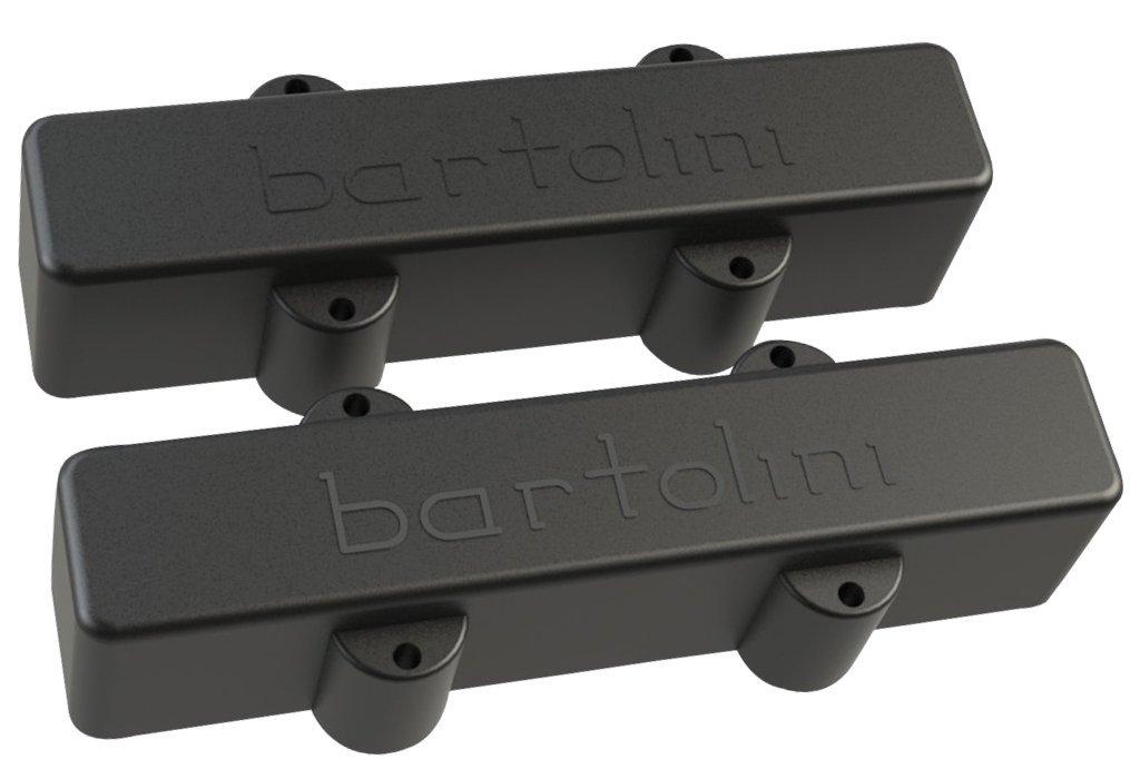 Bartolini 9CBJD Jazz Pickups