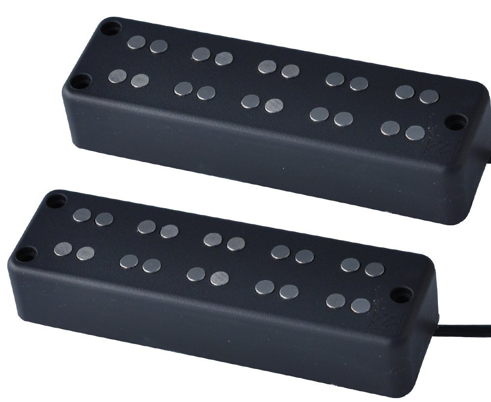 Nordstrand DC 5 Dual Coil Pickups