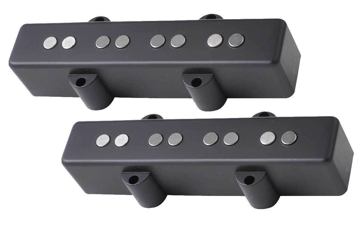 Nordstrand NJ4 Jazz Bass Pickup Set
