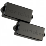 Bartolini 8S P-Bass Pickups