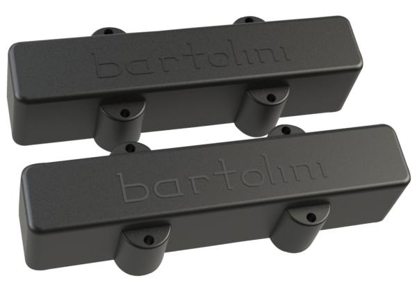 Bartolini 9J1 LS Jazz Bass Pickups